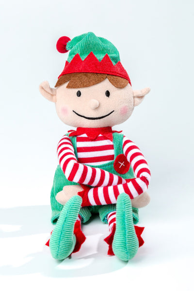 An Elf For Christmas Boy Toy Only Elf For Christmas Row
