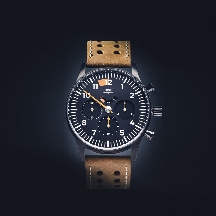 CMXI watch - the original