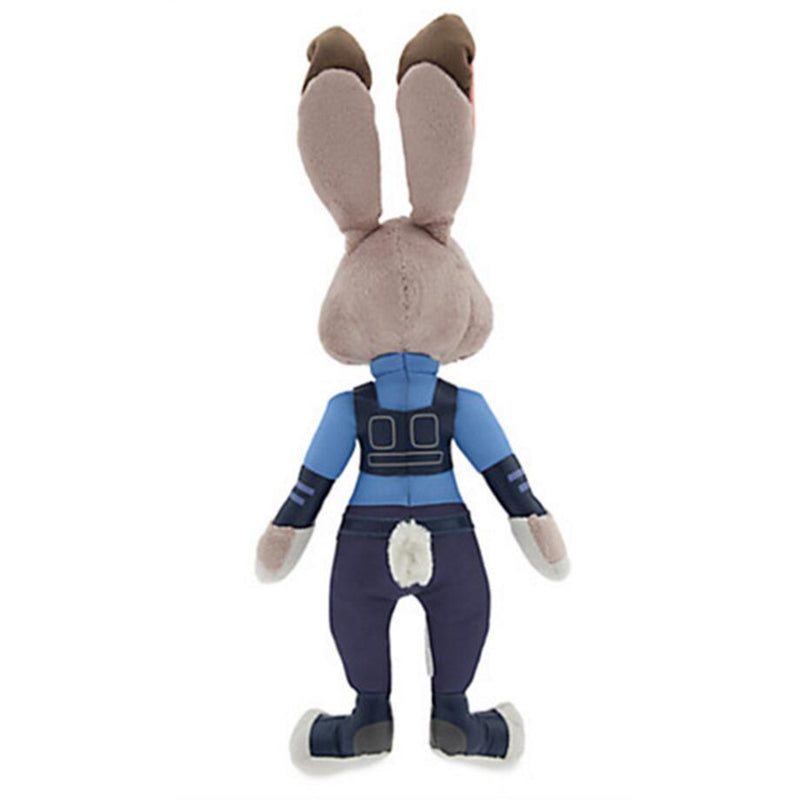 Lt. Judy Hopps Plush Toy – Zootopia-Themed Item