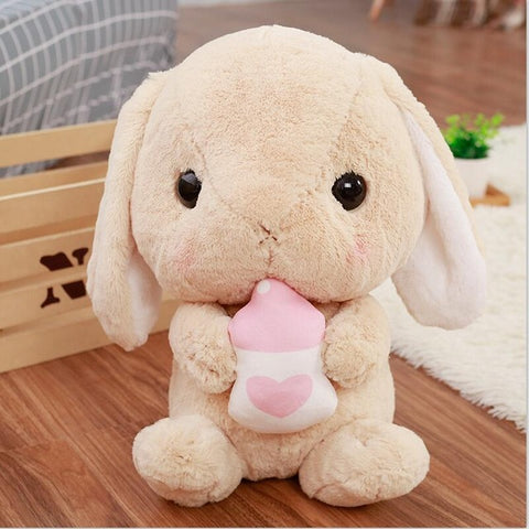 Worlds Cutest Bunny Stuffed Animal Plush