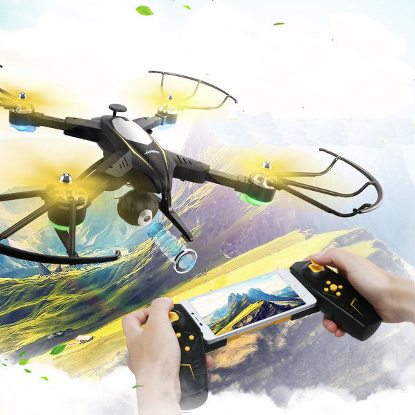 Foldable Quadcopter Drone with FPV View, Drones, [product_tags] - SGM Drones