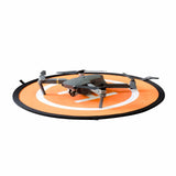 55cm Fast-fold landing pad for Small - Medium Drones, Landing Pad, [product_tags] - SGM Drones