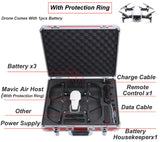DJI Mavic Air Tough Aluminium Storage Suitcase, , [product_tags] - SGM Drones