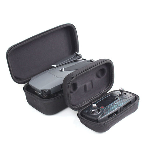DJI Mavic Pro Drone Case and DJI Mavic Pro / Spark / Air Controller Case, Case, [product_tags] - SGM Drones