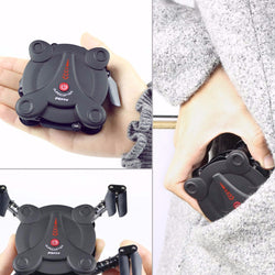 Mini Foldable Pocket Selfie Drone - Express Shipping Available, Drones, [product_tags] - SGM Drones