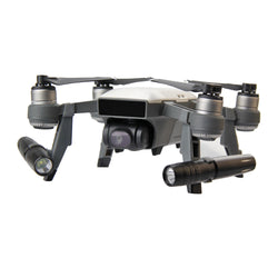 DJI Spark - 3.5cm Landing Gear with optional Flashlight