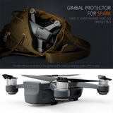 DJI Spark Improved Gimbal Camera Front 3D Sensor Dustproof Cover, , [product_tags] - SGM Drones