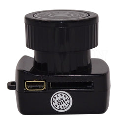 Smallest 2.0mp Video Camera - Express Shipping Available, Camera, [product_tags] - SGM Drones