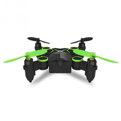 Cool Mini Camera Pocket Selfie Drone With Altitude Hold