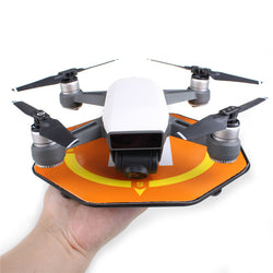 Mini Landing Pad for Small and Nano Drones, Landing Pad, [product_tags] - SGM Drones