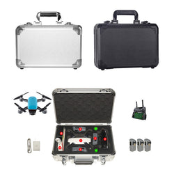 DJI Spark Aluminium Portable Carrying Storage, Case, [product_tags] - SGM Drones