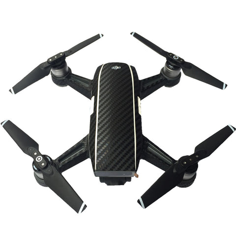 DJI Spark Luxurious Decal Sticker, , [product_tags] - SGM Drones