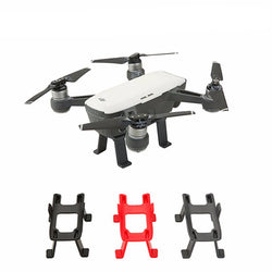 DJI Spark - 1 Piece Easy Clip On Landing Gear - 3cm Height Extender, Landing Gear, [product_tags] - SGM Drones