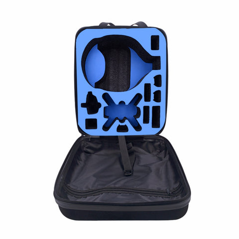 DJI Goggles and DJI Spark Hard Shell Backpack Carrying Bag, Case, [product_tags] - SGM Drones