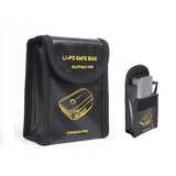 DJI Mavic Pro Lipo Safety Bag for Travel and Storage, , [product_tags] - SGM Drones