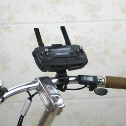 3D Printed Smartphone Mount for Bicycle - DJI Mavic Pro, Air, Spark, , [product_tags] - SGM Drones
