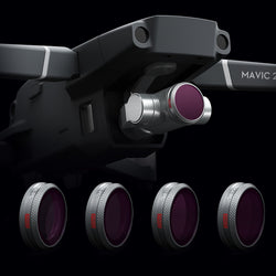 DJI Mavic 2 Zoom Lens Filter Version 1 - Grey by PgyTech, Photo, [product_tags] - SGM Drones