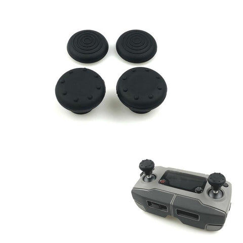 Rubber Joystick rockers for DJI Mavic / Mavic 2 / Mavic Air / Spark, Protection, [product_tags] - SGM Drones