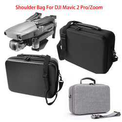 3 Design DJI Mavic 2 Pro / Zoom Storage Combo Bag Hard Shell with Sling, Case, [product_tags] - SGM Drones