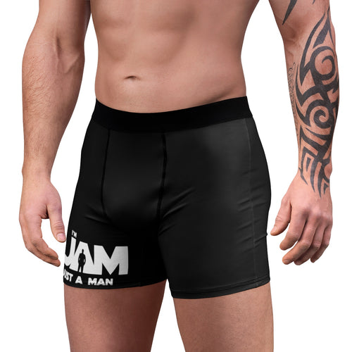 I'm JAM Men's Boxer Briefs