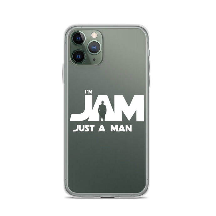 I'm JAM iPhone Case