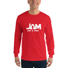 I'm JAM Long Sleeve T-Shirt