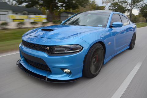 Charger Mods