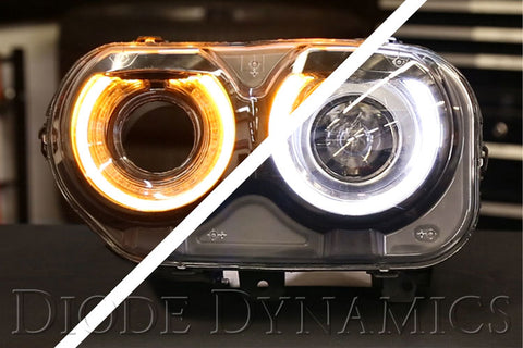 Diode Dynamics 2015-2017 Challenger Swtchback LED Boards