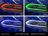 2019-2020 Dodge Charger Multicolor LED Boards