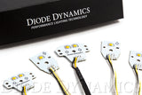 Diode Dynamics 2015-2017 Dodge Charger Switchback DRL LED Boards