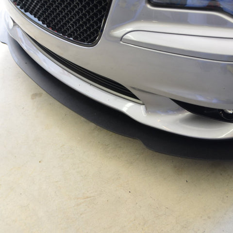 Chrysler 300 11'-14' Splitter Extension