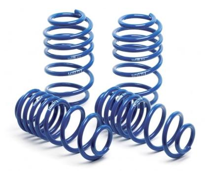 H&R Chevrolet 2012-15 Camaro SS V8 Super Sport Springs
