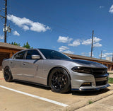 Dodge Charger R/T Front Lip 2015+