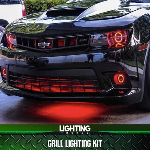 Lighting Trendz Grill Lighting Kit