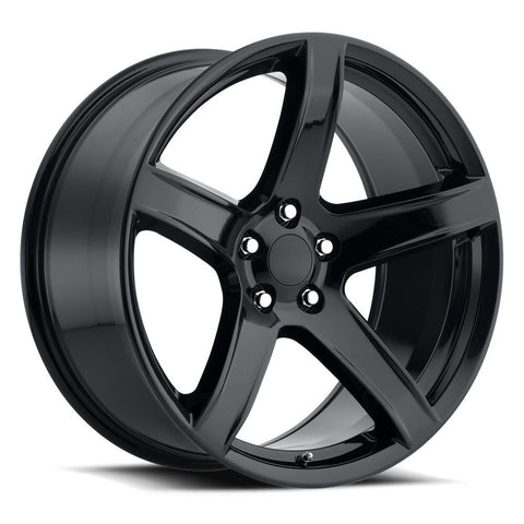 Hellcat HC2 Replica Wheels FR77