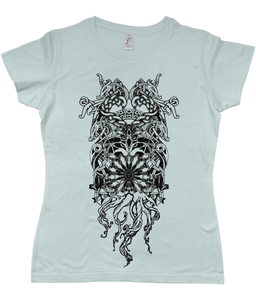 You added Norse Spirit Ladies T-Shirt to your cart.
