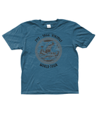 Kid's Viking wold Tour T-shirt