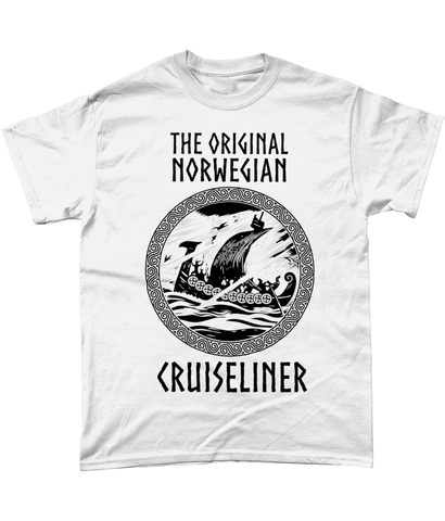 Original Norwegian Cruiseliner