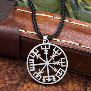 You added Vegvisir Amulet to your cart.