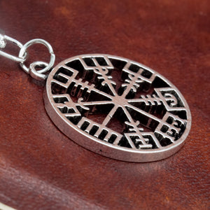 You added Vegvisir Keyring to your cart.
