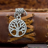 Tree of Life Hair Bead/Charm
