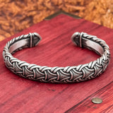 Borre Style Knotwork Arm Ring