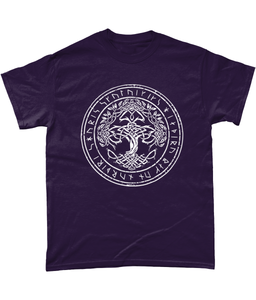 You added Tree of Life (Yggdrasill) Heavy Cotton T-Shirt to your cart.