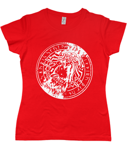 You added Fenrir Ladies T-Shirt to your cart.