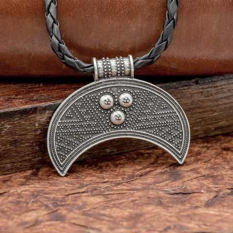 Viking Freya Fertility Pendant