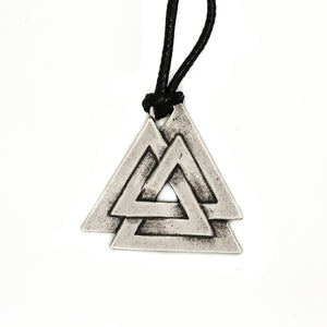You added Valknut pendant to your cart.