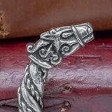 Large Asgard Sleipnir Arm Ring