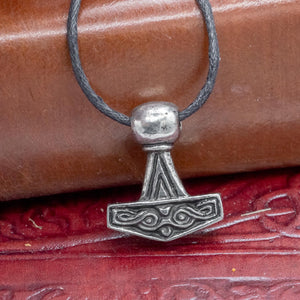 You added Lolland Asgard Thor's Hammer to your cart.