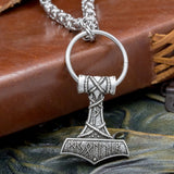 Kings Chain Thor's Hammer (Mjölnir)