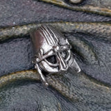 Viking Helmet Hair Bead